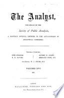The Analyst Book PDF