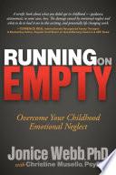 Running on Empty Book PDF
