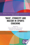 Race Ethnicity And Racism In Sports Coaching