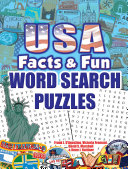 USA Facts and Fun Word Search Puzzles