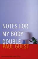 Notes for My Body Double ebook