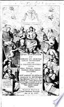 Opus Egregium De Christi Et Spiritus Sancti Divinitate Nec Non Ss Trinitatis Mysterio Contra Judaeos Photinum Socinum Enredinum Aliosque Arrianos