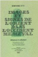 Images et signes de l'Orient dans l'Occident médiéval Pdf/ePub eBook
