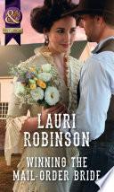 Winning The Mail Order Bride Mills Boon Historical Oak Grove