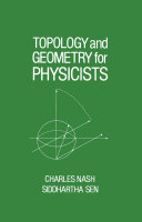 Pdf Topology and Geometry for Physicists Telecharger