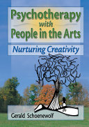 Psychotherapy with People in the Arts