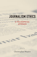 Journalism Ethics Pdf/ePub eBook