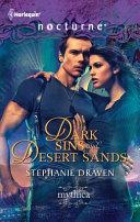 Dark Sins and Desert Sands