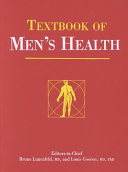 Textbook Of Men S Health Book PDF
