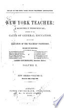 The New York Teacher