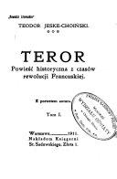 Pdf Terror