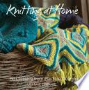 Knitting at Home