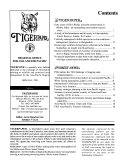 The Tiger Paper Book