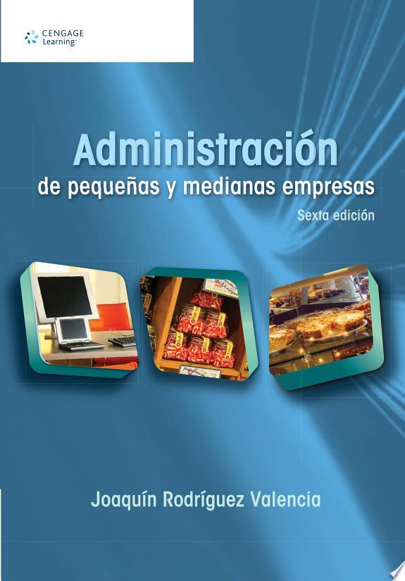 Administración de pequeñas y medi