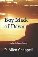 Boy Made of Dawn ebook