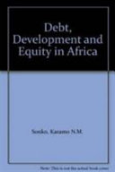 Debt, Development, and Equity in Africa