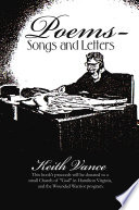 Poems Songs And Letters