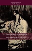 Pdf Le vampirisme et ses formes dans les Lettres et dans les Arts Telecharger