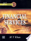 Financial Services Book PDF