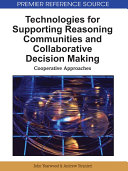 Technologies for Supporting Reasoning Communities and Collaborative ...