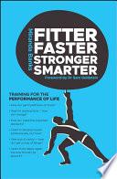 Fitter  Faster  Stronger  Smarter Book