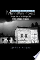 Remembering the Manhattan Project