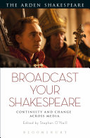 Broadcast your Shakespeare