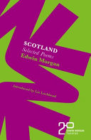 The Edwin Morgan Twenties  Scotland