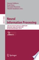 Neural Information Processing Pdf/ePub eBook