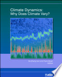 Climate Dynamics Book