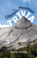 The Ultimate Mountain Trivia Quiz Challenge