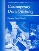 Contemporary Dental Assisting Book PDF