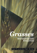 Grasses  Systematics and Evolution