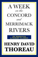 A Week on the Concord and Merrimack Rivers Pdf/ePub eBook