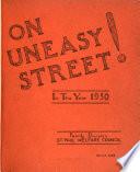 On Uneasy Street!