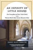 An Infinity of Little Hours [Pdf/ePub] eBook