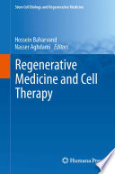 Regenerative Medicine And Cell Therapy Book PDF