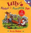 Lilly s Sticker   Storybook Fun
