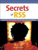 Secrets of RSS [Pdf/ePub] eBook