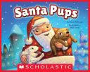 Santa Pups Book