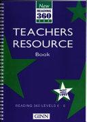 New Reading 360 Teachers Resource Book