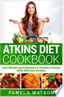 Atkins Diet Cookbook