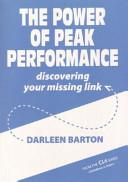 The Power of Peak Performance