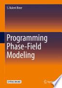 Programming Phase-Field Modeling