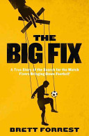 Read Online The Big Fix Epub