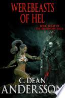 Werebeasts of Hel Book