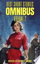 Best Short Stories Omnibus   Volume 2 Book