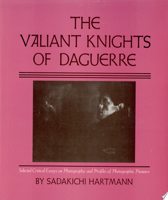 The Valiant Knights of Daguerre