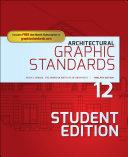 Pdf Architectural Graphic Standards