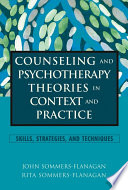 Dvd Counseling And Psychotherapy Theories In Context And Practice PDF
